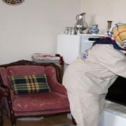 gaziantep ev temizligi